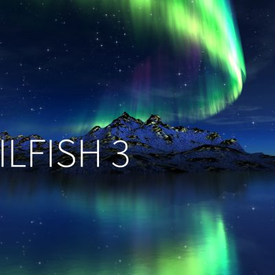 Sailfish 3 Ambience