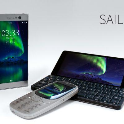 Sailfish3 Device Categories